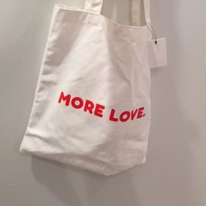 New Tote Bag